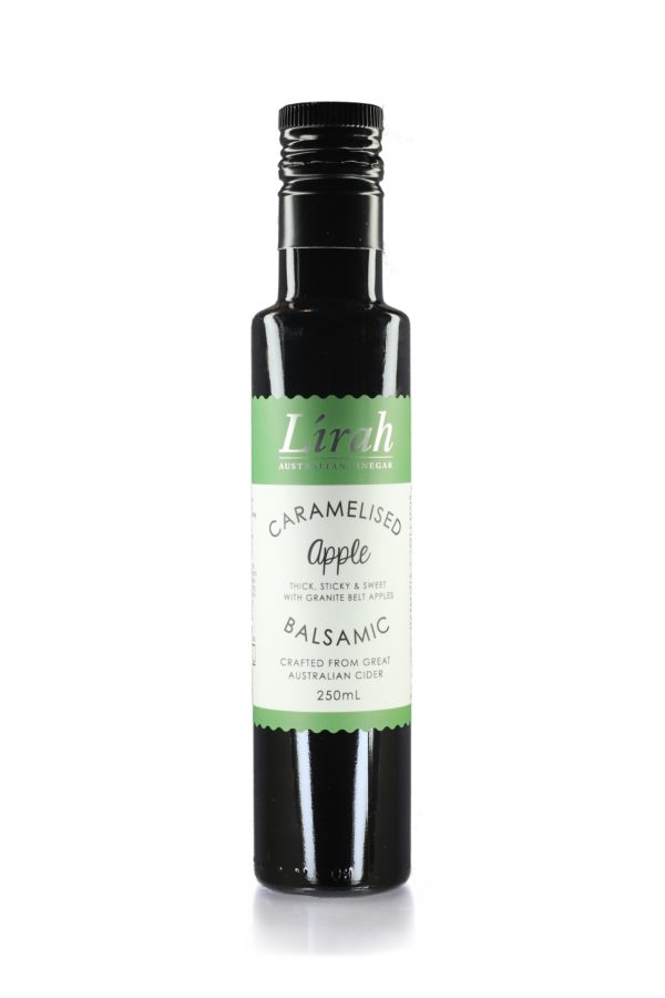 Lirah Caramelised Apple Balsamic – Buy Online