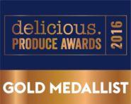 2016 Delicious Produce Awards