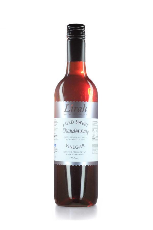 Chardonnay Vinegar for Chefs – Lirah Aged Sweet Chardonnay Vinegar