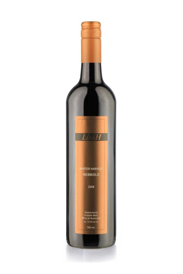 Lirah 2008 Nebbiolo Wine – Buy Online