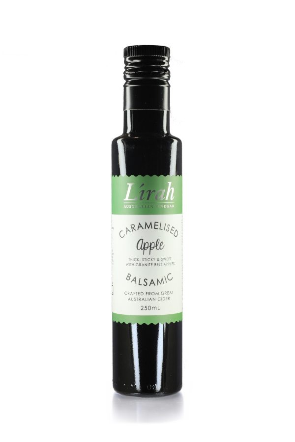 Caramelised Apple Balsamic 250mL