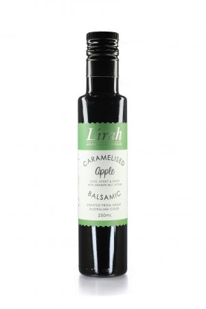Caramelised Apple Balsamic 250mL