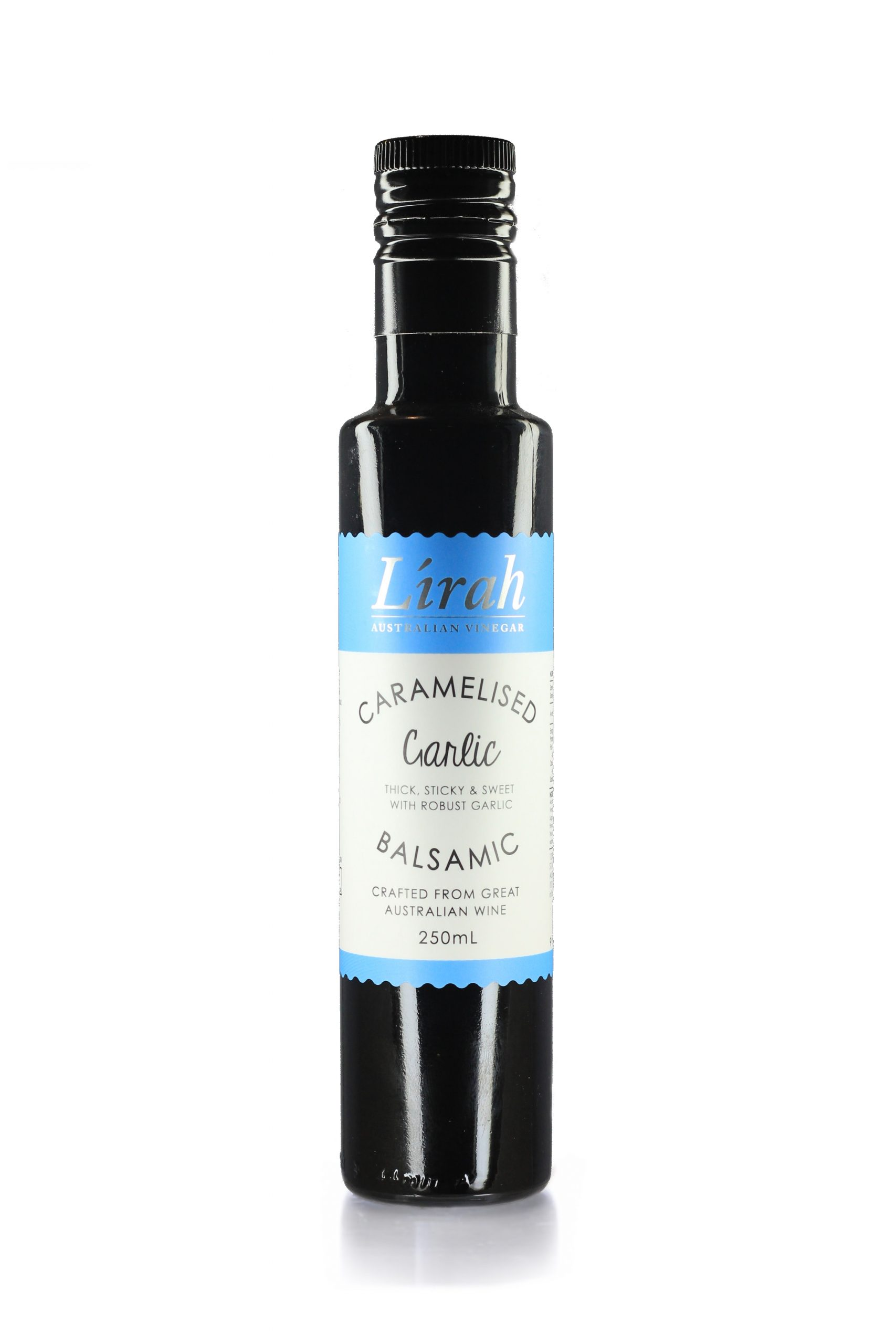 Caramelised Garlic Balsamic 250mL