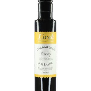 Caramelised Honey Balsamic 250mL