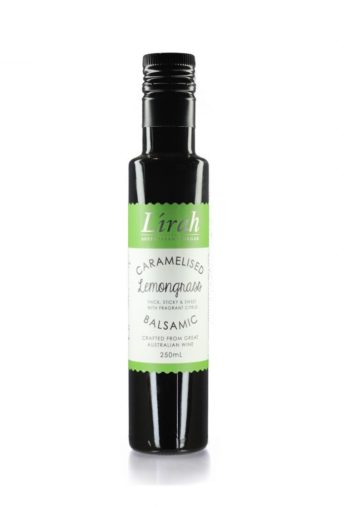 Caramelised Lemongrass Balsamic 250mL