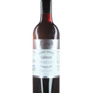 Aged Sweet Cabernet Vinegar (750mL)