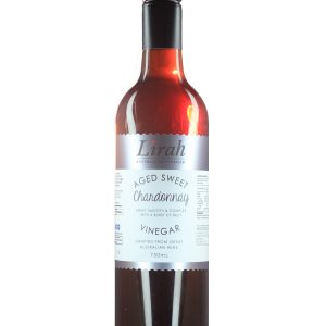 Aged Sweet Chardonnay Vinegar (750mL)