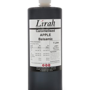 Caramelised Apple Balsamic (1L)