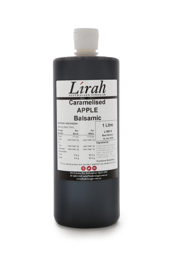 Caramelised Apple Balsamic (1L)