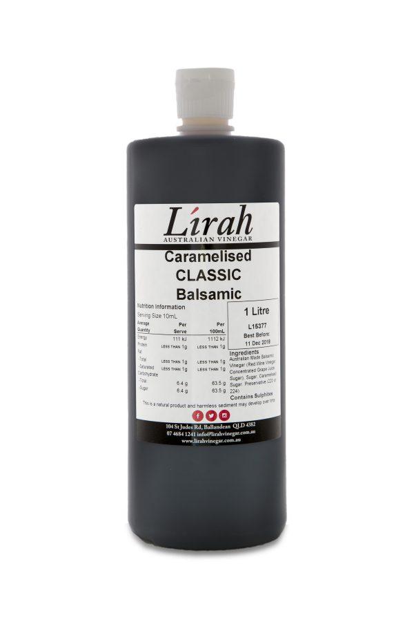 Caramelised Classic Balsamic (1L)