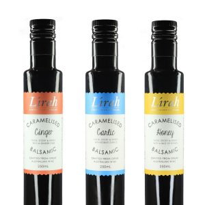 Stir-fry Sensations 3 Pack - Ginger, Garlic & Honey FREE DELIVERY