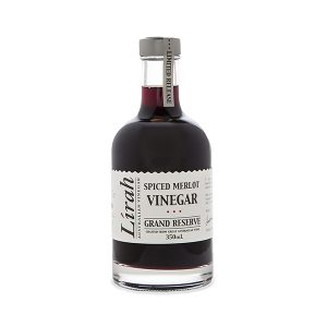 Grand Reserve Spiced Merlot Vinegar 350mL