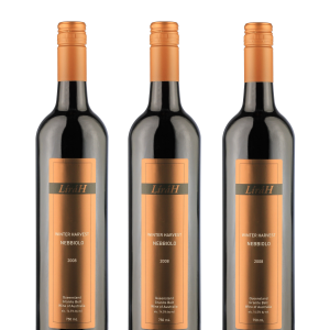 2008 Winter Harvest Nebbiolo 750mL 3 Pack - FREE DELIVERY